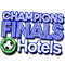 BOOK NOW THE BEST CHAMPIONS FINALS HOTEL ROOMS!